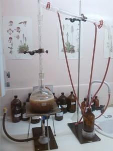 Emocon destilleren