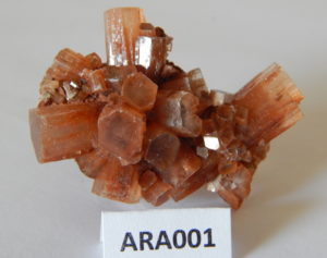 Aragoniet ARA001