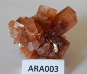 Aragoniet ARA003