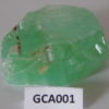 Groene calciet GCA001