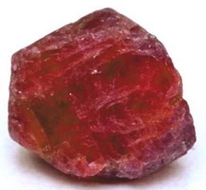 Primaire kleuren: rood