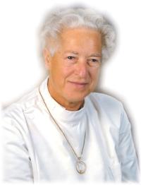 Vicky Wall, Founder of Aura-Soma