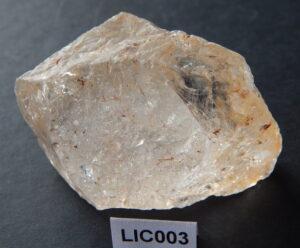 Lemurian Ice kristal LIC003