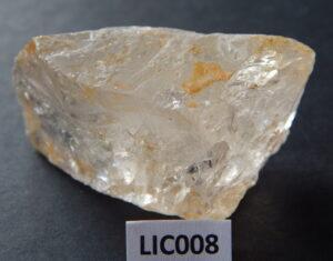Lemurian Ice kristal 008