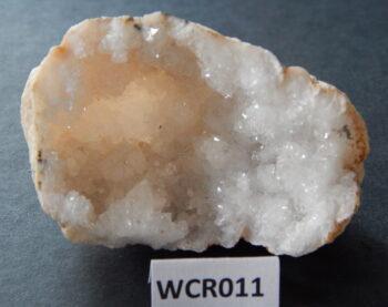 Witte celestien WCR011