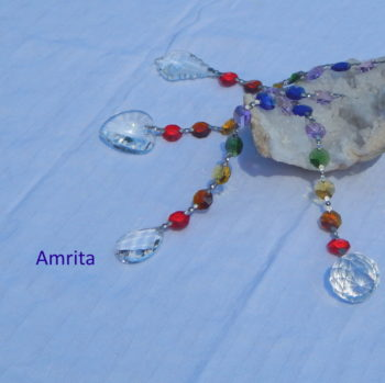 Feng Shui kristal Amrita