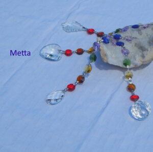 Feng Shui kristal Metta