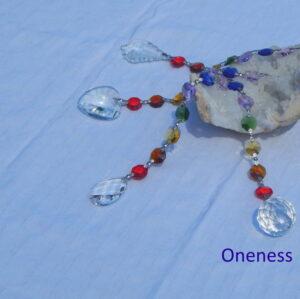 Feng Shui kristal Oneness